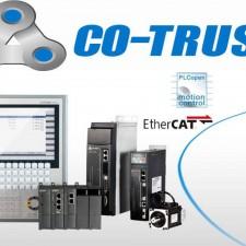 Inverter elektronika: Partner sa CO-TRUST